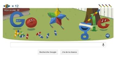 C'est la fête pour Google.