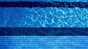 Image d'illustration d'une piscine