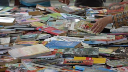 Les publications de livres auto-édités se multiplient
