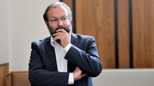 Gérard Dalongeville pourrait devoir retourner en prison, il avait été condamné à trois ans de prison ferme en 2013.