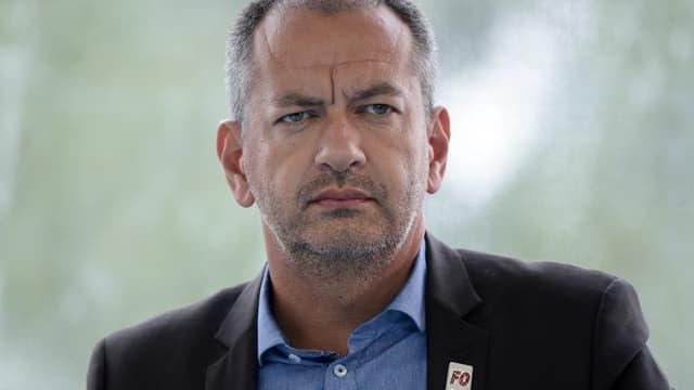 """Fin août, Pascal Pavageau avait indiqué au Premier ministre Edouard Philippe qu'il refuserait de se """"faire hara-kiri"""""""