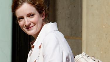 Nathalie Kosciusko-Morizet a annoncé sa candidature à la mairie de Paris.