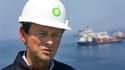 Selon le directeur général de BP, Tony Hayward, les compagnies pétrolières doivent prendre des mesures pour améliorer la sécurité des puits en mer et la marée noire dans le golfe du Mexique doit les inciter à repenser leurs procédures pour éviter de nouve