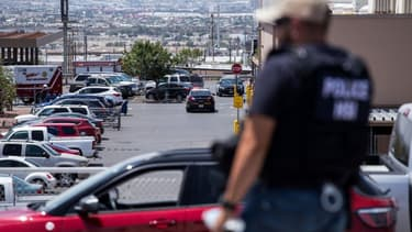 Une fusillade a endeuillé El Paso samedi.