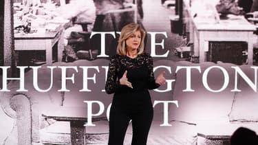 Le 28 avril, Arianna Huffington invitait les équipes mondiales du Huff pour fêter son dixième anniversaire. Pas un mot n'a fuité sur une éventuelle vente.