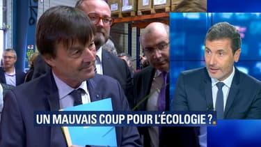 Thierry Arnaud sur BFMTV le 28 août 2018