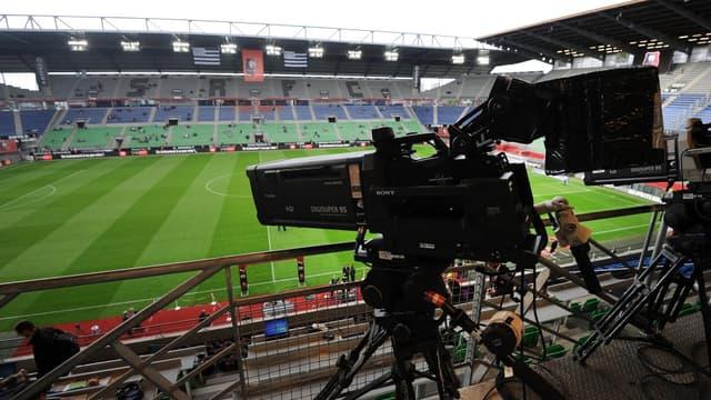 Certaines chaines de télévision peinent à monétiser les audiences télé des évènements sportifs