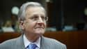 Pour Jean-Claude Trichet, l'Europe est l'épicentre de la crise