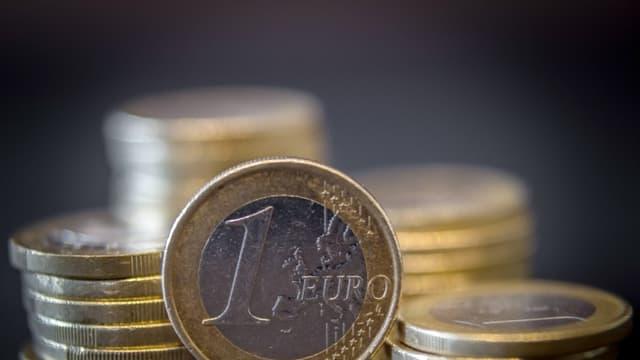 L'euro n'a pas pu profiter des commentaires de Mario Draghi