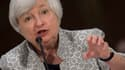 Janet Yellen a toutefois évoqué la possibilité d'augmenter les taux, si le marché de l'emploi s'améliore