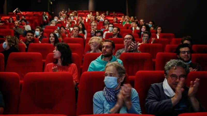 Reconfinement: cinémas, musées et salles de spectacles ferment jeudi soir