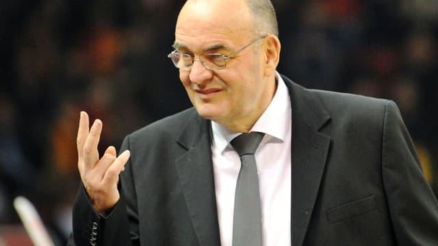 Dusko Vujosevic