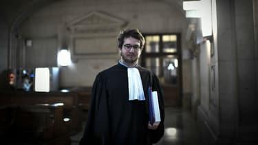 Me Marc Bailly représente une dizaine de familles de jihadistes français.