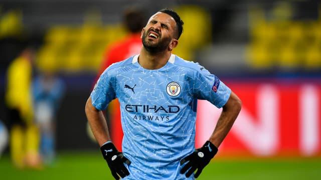 Riyad Mahrez - Manchester City