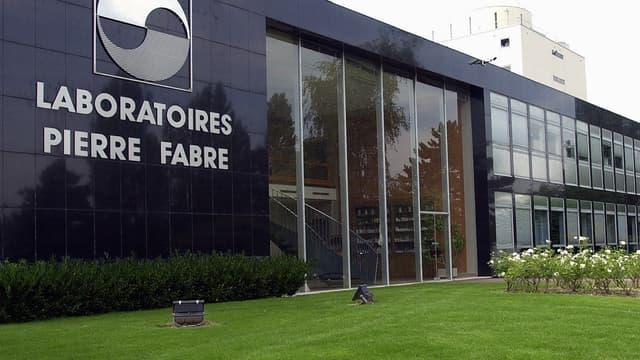 Les laboratoires Pierre Fabre comptent actuellement 6.500 employés en France