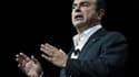 Carlos Ghosn a vu sa rémunération validée de peu par les actionnaires de Renault.