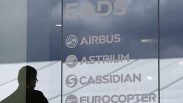 Cassidian, la filiale d'EADS, devrait coopérer avec la société publique russe Rostec.