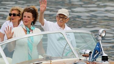 Carlo Riva est décédé à l'âge de 95 ans