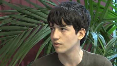 Hugo Sbai, doctorant à 17 ans