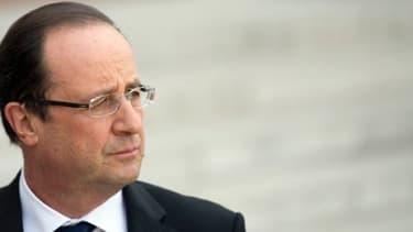 François Hollande a dressé la feuille de route du gouvernement pour 2014 ce 3 janvier.
