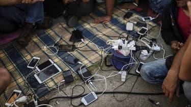 Un Français sur 10 est désormais un adepte du mobile d'occasion, selon Deloitte