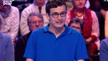 """Paul des """"12 Coups de Midi"""""""