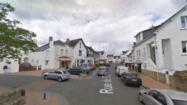 Le village de Pénestin dans le Morbihan est passé à l'autoconsommation, notamment grâce aux fonctionnalités du compteur Linky.