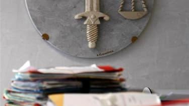 La mère de Tony Meilhon, le meurtrier présumé de Laëtitia Perrais en 2011, souhaite se porter partie civile contre son fils dans le procès qui s'ouvrira mercredi à Nantes, a t-on appris auprès de son avocat. /Photo d'archives/REUTERS/Eric Gaillard