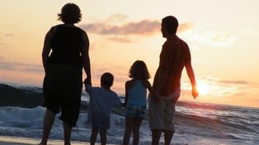 Une famille de deux enfants peut payer jusqu'à 82 euros supplémentaires par mois.
