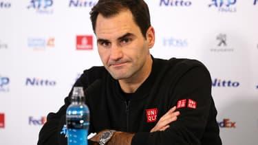 Roger Federer fait face aux critiques
