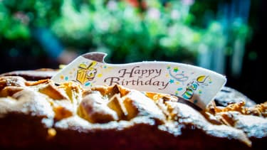 "L'histoire de ""Happy Birthday To You"" a débuté avec ""Good Morning to All""."