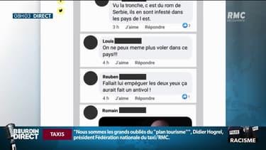 """Propos racistes: ce qu'on peut lire sur le nouveau groupe Facebook réunissant des forces de l'ordre """"FDO 22 Unis"""""""