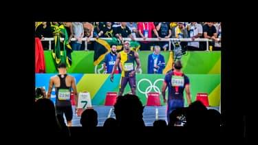 Plus de 40 millions de Français ont regardé au moins 15 minutes les épreuves olympiques.