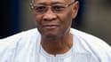 Les militaires mutinés au Mali sont apparus jeudi à la télévision publique pour annoncer qu'Amadou Toumani Touré n'était plus chef de l'Etat, que les institutions étaient dissoutes et que la Constitution était suspendue. /Photo d'archives/REUTERS/Toussain