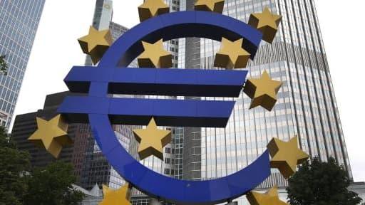 L'inflation faiblit en zone euro.