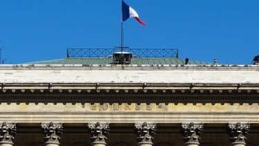 La Bourse de Paris a terminé la semaine dans le vert.
