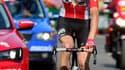 Sander Armée a remporté la 18e étape de la Vuelta