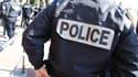 Le drame s'est passé dans le 15ème arrondissement de Paris, ce jeudi après-midi.