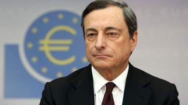Mario Draghi devrait donner davantage de détails à 14h30