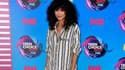 Zendaya Coleman le 13 août 2017 à Los Angeles lors des Teen Choice Awards