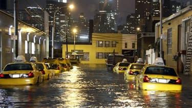 Les catastrophes ont causé 186 milliards de dollars de pertes économiques en 2012