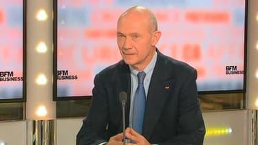 """Pascal Lamy a notamment appelé à """"rentrer dans la mondialisation""""."""