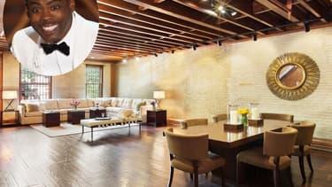 Cette bâtisse du 20e siècle est à vendre pour 3,85 millions de dollars.