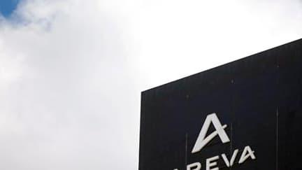 L'organisation écologiste Greenpeace a porté plainte contre Areva pour stockage de déchets nucléaires dans un lieu non prévu a cet effet, mais un porte-parole d'Areva a déclaré que le groupe nucléaire possédait toutes les autorisations nécessaires. /Photo