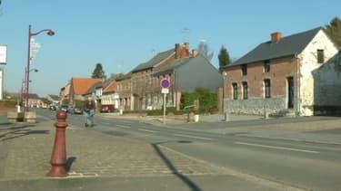 L'homme vivait à Pont-sur-Sambre, dans le Nord.