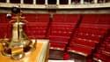 Les députés et sénateurs ne remettront pas les pieds dans l'hémicycle avant le 7 avril.
