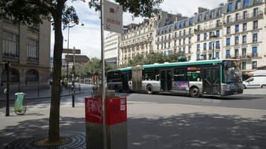 La future ouverture à la concurrence s'appliquera fin 2024  aux lignes de bus de Paris et de la petite couronne, exploitées en situation de monopole par la RATP.