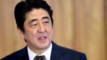 La politique de dépréciation du Yen mise en place par Shinzo Abe n'a pas encore eu d'effet favorable sur les exportations.