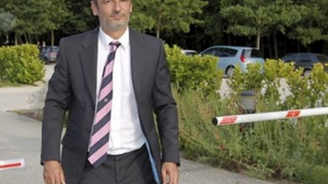 Le nouvel homme fort du Stade Français s'est engagé à honorer tous les contrats de joueurs