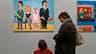 Le cinéaste, peintre et comique japonais Takeshi Kitano est à l'honneur à Paris, où une exposition à la Fondation Cartier et une rétrospective rendent hommage à son oeuvre artistique au moins aussi connue en Europe que dans son pays natal. Son dernier fil